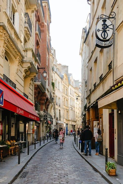 déménageur 3ème arrondissement Paris 75003 Miotto SAS